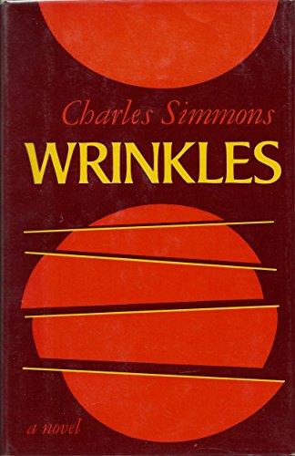9780374293338: Wrinkles