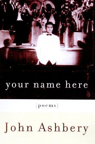 9780374295981: Your Name Here: Poems