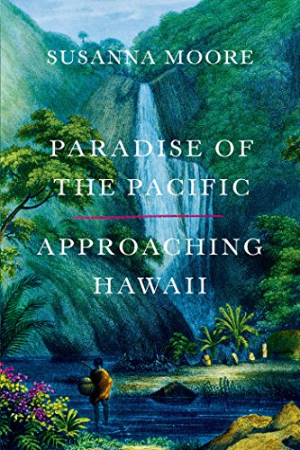 9780374298777: Paradise of the Pacific: Approaching Hawaii