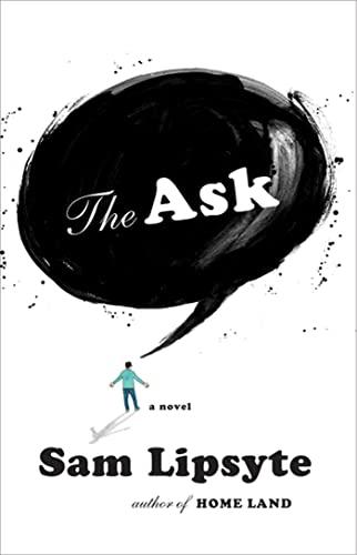Ask, The: Lipsyte, Sam