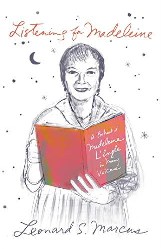 9780374298975: Listening for Madeleine: A Portrait of Madeleine L'Engle in Many Voices