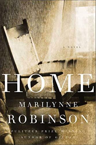 9780374299101: Home: A Novel