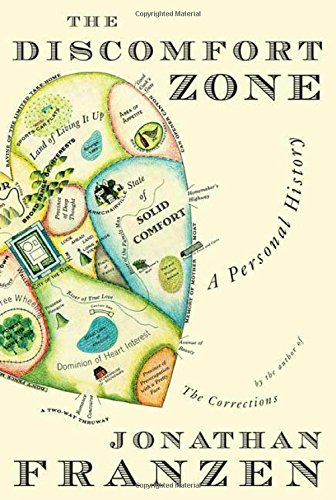 The Discomfort Zone: A Personal History (SIGNED)