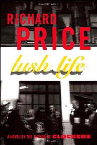 9780374299255: Lush Life: A Novel