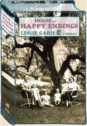 9780374299378: House of Happy Endings: A Memoir