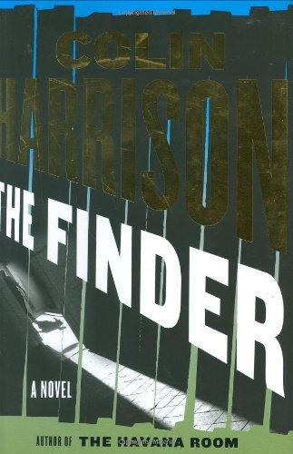 9780374299491: The Finder