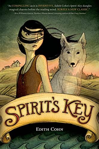 9780374300111: Spirit's Key