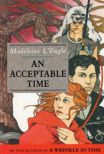 9780374300272: An Acceptable Time (A Wrinkle in Time Quintet)
