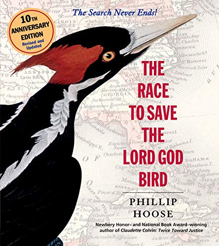 9780374300357: The Race to Save the Lord God Bird