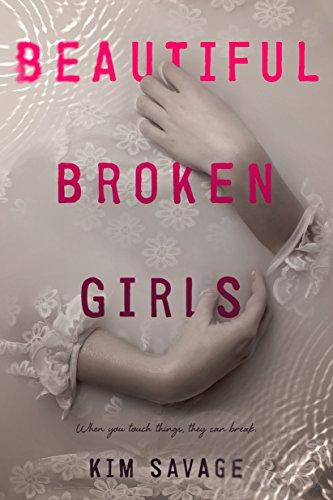 9780374300593: Beautiful Broken Girls