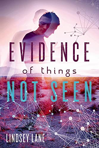 9780374300609: Evidence of Things Not Seen