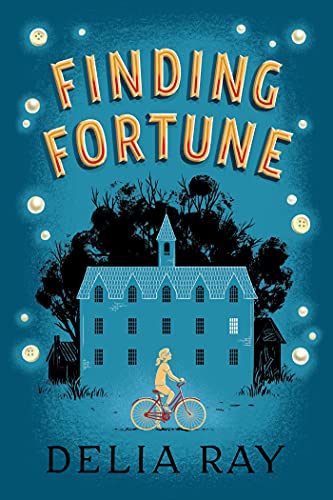 9780374300654: Finding Fortune
