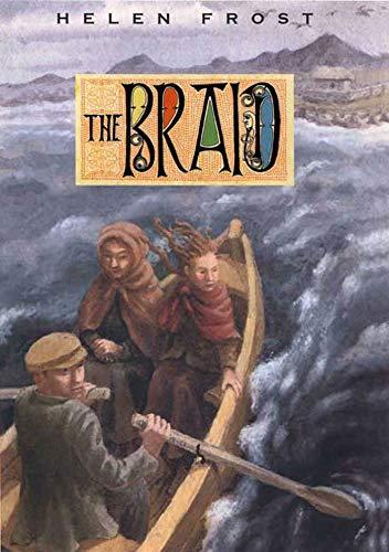 9780374300715: The Braid