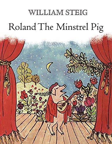 9780374300883: Roland the Minstrel Pig