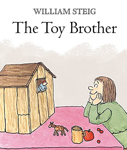 9780374300890: The Toy Brother