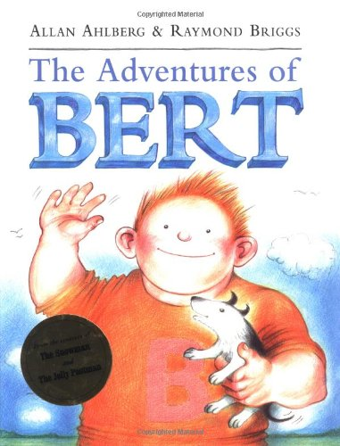 9780374300920: The Adventures of Bert