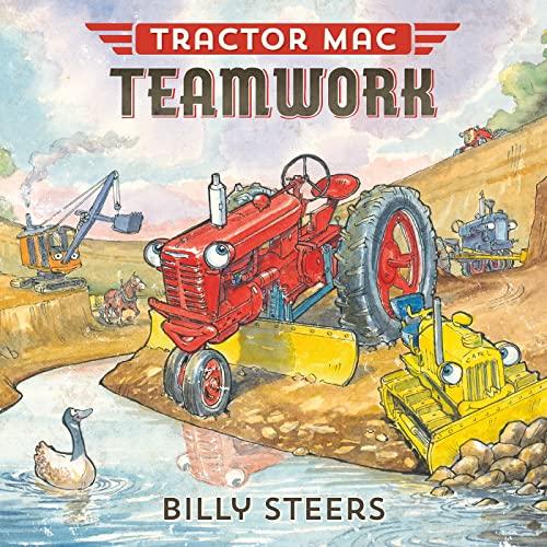 9780374301132: Tractor Mac Teamwork