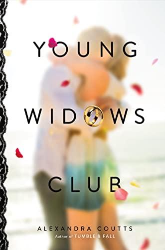 9780374301262: Young Widows Club