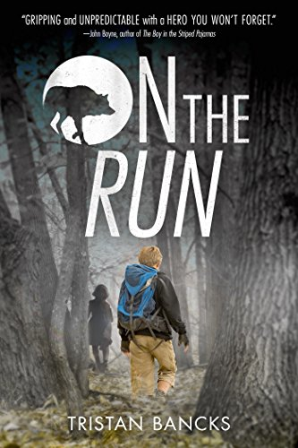 On the Run: Bancks, Tristan