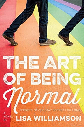 9780374302375: The Art of Being Normal
