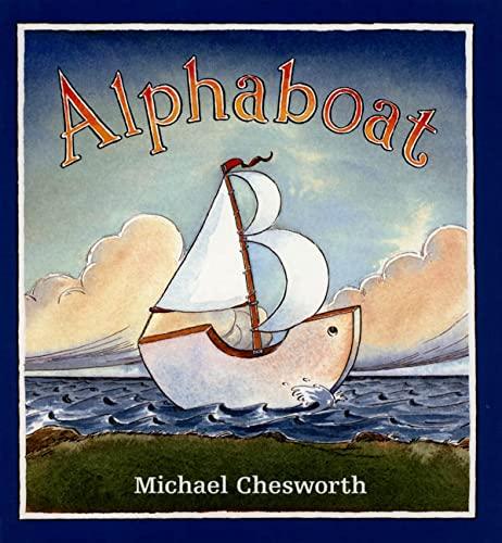 9780374302443: Alphaboat
