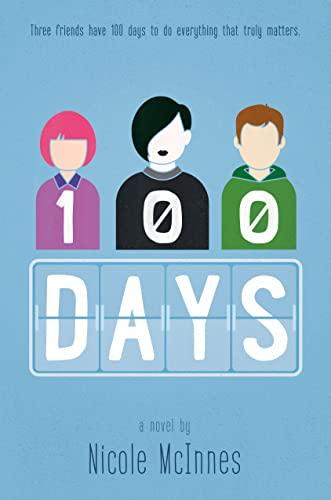 9780374302849: 100 Days
