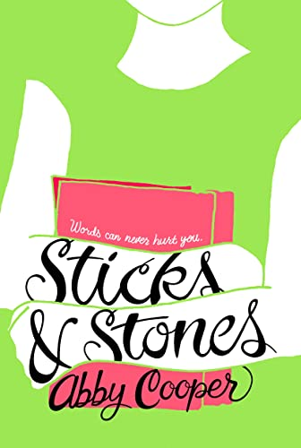 9780374302870: Sticks & Stones