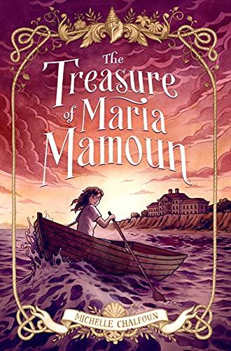 9780374303402: The Treasure of Maria Mamoun