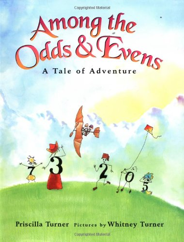 9780374303433: Among the Odds & Evens: A Tale of Adventure