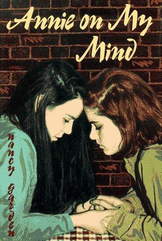 Annie on My Mind: Nancy Garden