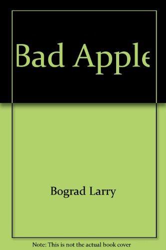 9780374304720: Bad apple