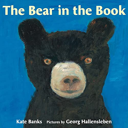 9780374305918: The Bear in the Book