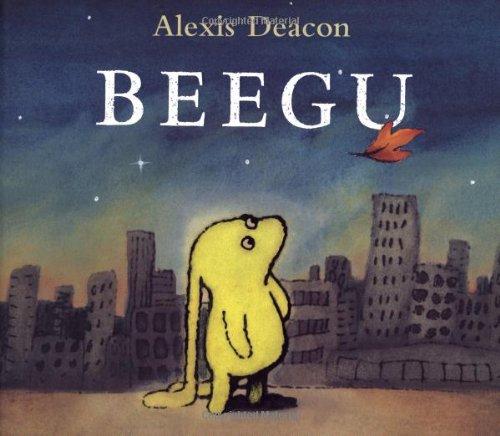 9780374306670: Beegu
