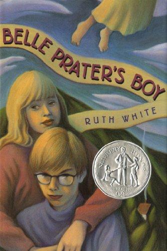 9780374306687: Belle Prater's Boy