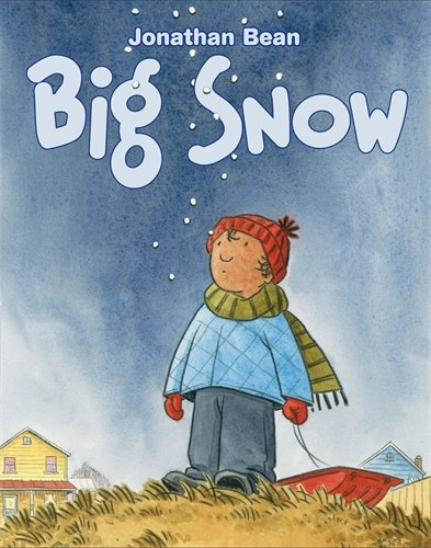 Big Snow: Bean, Jonathan