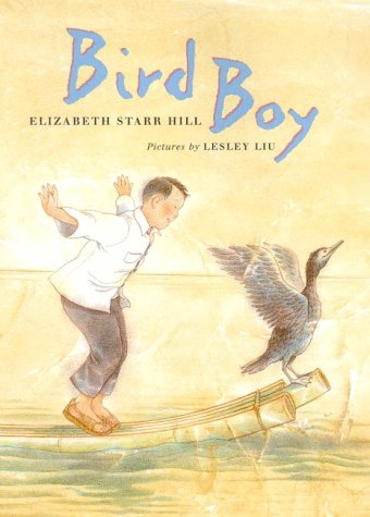 Bird Boy: Elizabeth Starr Hill,