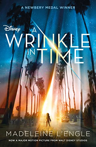 9780374308032: A Wrinkle in Time Movie Tie-In Edition (A Wrinkle in Time Quintet, 1)