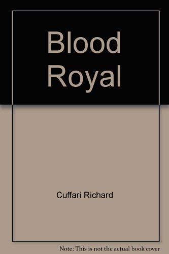 Blood royal: Rosemary Weir