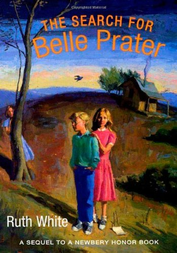 9780374308537: The Search for Belle Prater