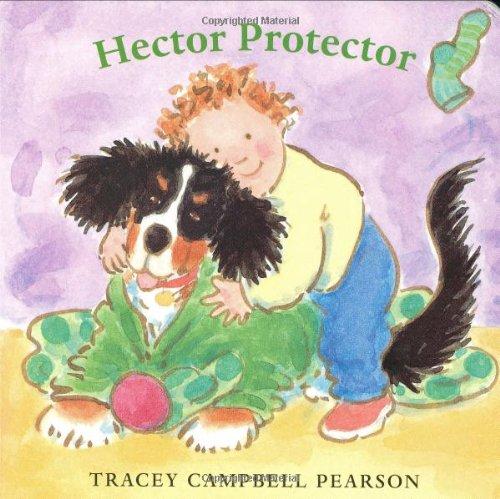 9780374308605: Hector Protector