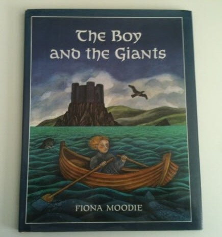 Boy and the Giants: Fiona Moodie