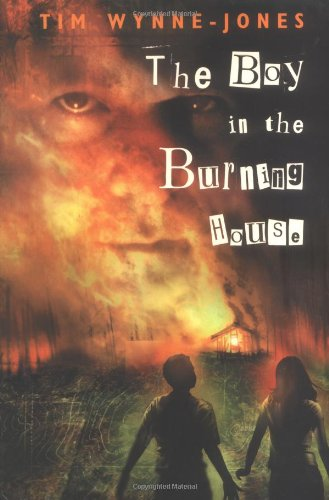 9780374309305: The Boy in the Burning House
