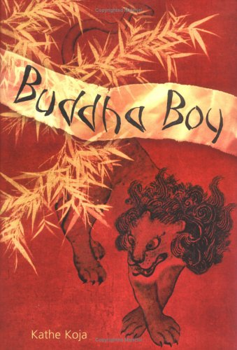 9780374309985: Buddha Boy (Bccb Blue Ribbon Fiction Books (Awards))