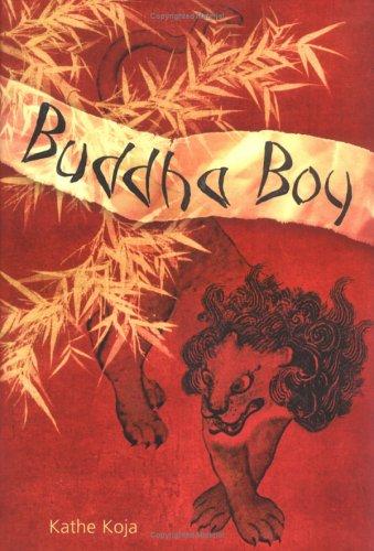 9780374309985: Buddha Boy (Bccb Blue Ribbon Fiction Books (Awards))