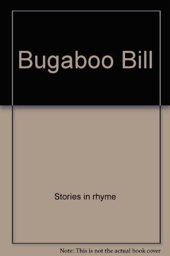 9780374310103: Bugaboo Bill (An Ariel book)