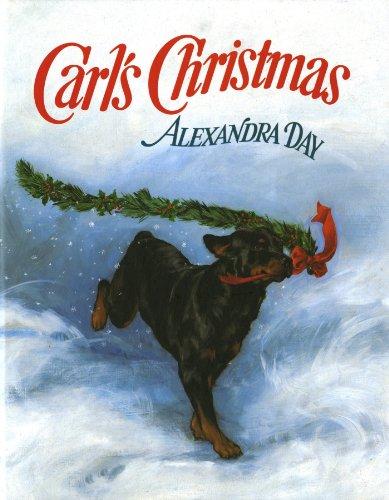 Carl's Christmas: Day, Alexandra