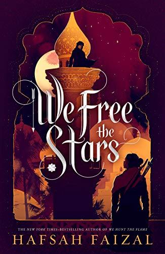 9780374311575: We Free the Stars