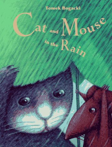9780374311896: Cat and Mouse in the Rain