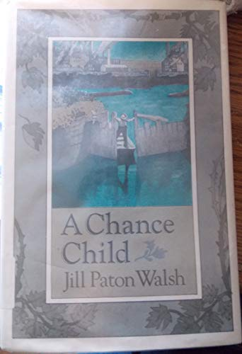 9780374312367: Chance Child