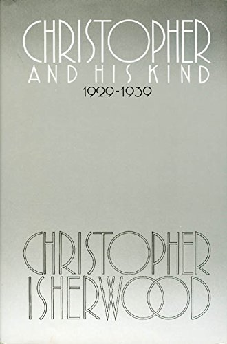Christopher and His Kind, 1929-1939